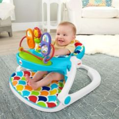 Sit Me Up Chair For Babies Natuzzi Lounge Floor Seat With Toy Tray