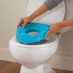 Singing Potty Chair Steel With Pad Learn To Flush