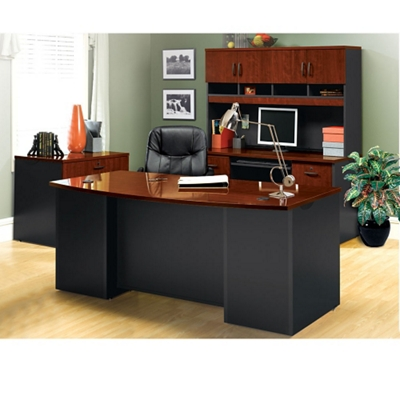 office tables and chairs images oversized club chair shop sauder furniture national business complete executive set 14770