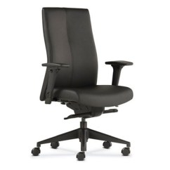 Office Chair With Adjustable Arms Kijaro Sling High Back 56786 And More Lifetime Guarantee
