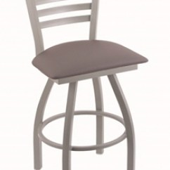 Stool Chair Big W Swing Lock Fabric Or Vinyl Tall Back 30h Swivel Seat 57203 And More Lifetime Guarantee