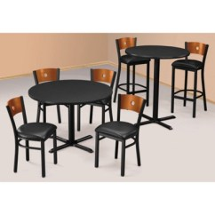 Bar Height Tables And Chairs Lift Chair Recliner Medicare 29h Standard 42h Table Sets 44024 More Lifetime Guarantee