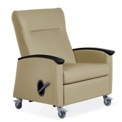 Medical Recliner Chairs Dining Chair Seat Covers Amazon Patient Recliners National Business Furniture Harmony Bariatric 25418