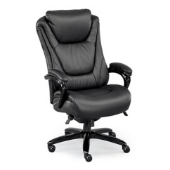 Unique Leather Office Chairs Fishing Chair Gimbal Executive Shop At Nbf Com Ultra Collection Big And Tall 56014