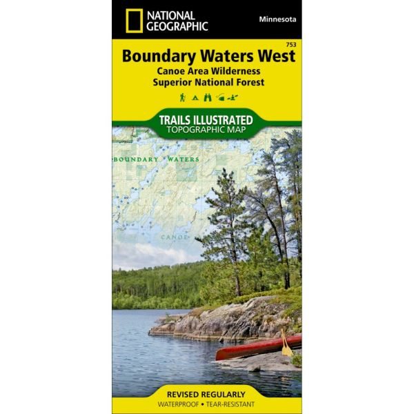 20 Boundary Waters Minnesota Map Pictures And Ideas On Meta Networks