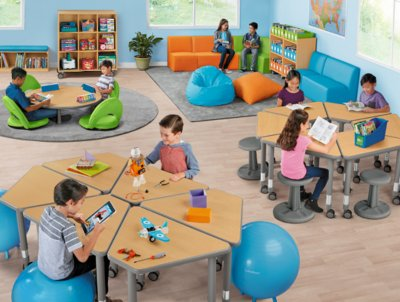 classroom organizer chair covers pedro friedeberg hand furniture flexible seating rugs tables lakeshore