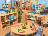Classroom Furniture | Flexible Seating | Rugs | Tables ...