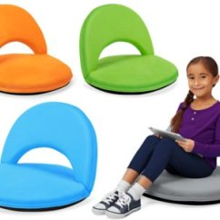 Adjustable Floor Chair With 5 Settings Bergere Chairs Canada Flex Space Comfy Seats At Lakeshore Learning Close Window