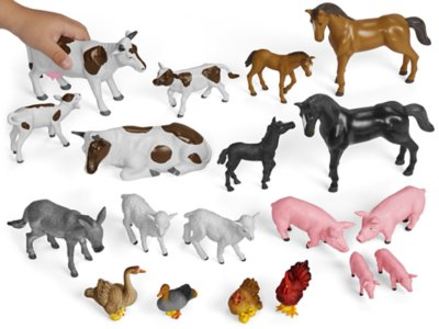 classic farm animal collection