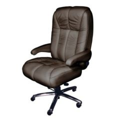La Z Boy Big Tall Executive Leather Office Chair Black Plycraft Mr Chairs Oversized Seating Officechairs Com Newport Ultra And Genuine Italian Ch51870
