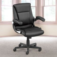 Office Chair Leaning To One Side Antique Leather Swivel Officechairs Com Blog Chairs Seating Ergonomic Tips Best For Short People What Look