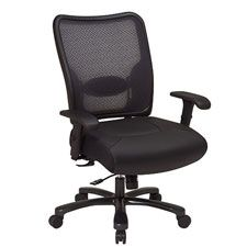 big and tall computer chair how much is a salon heavy duty office chairs officechairs com