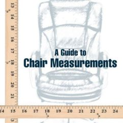 Ergonomic Chair Design Guidelines Outdoor Restaurant Chairs A Guide To Measurements Seat Height Back More