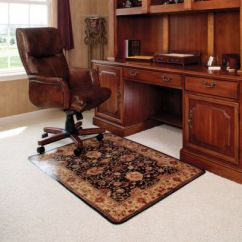 Desk Chair Mats American Girl Doll Table And Chairs The Do S Some Don Ts Of Purchasing A Mat Officechairs Com How You Find Best Fit For Your Office