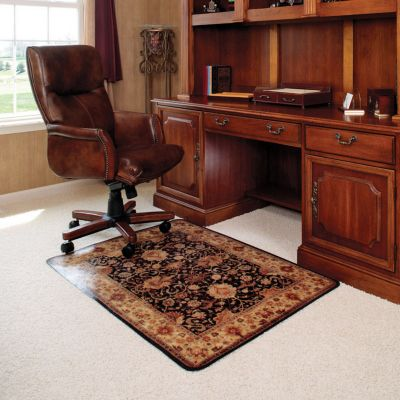 office chair mat 45 x 60 high back cushions the do s some don ts of purchasing a officechairs com how you find best fit for your
