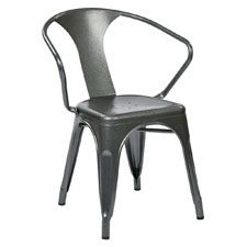 modern metal chairs west elm swivel chair office contemporary seating officechairs com