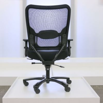 tall desk chairs with backs golden lift dealers space air grid mesh back big ergonomic chair officechairs com img