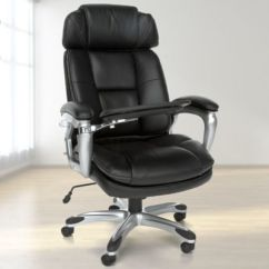 Pu Leather Office Chair Seat Cushions What Is Officechairs Com