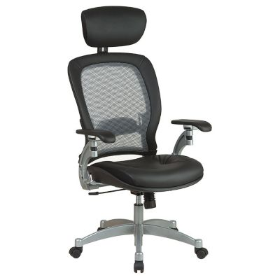 ergonomic chair comfortable cover in australia 28 w space mesh leather high back officechairs com img