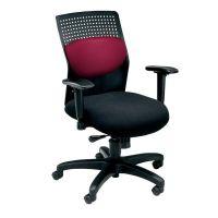 Plastic Back Ergonomic Task Chair