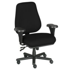 Big And Tall Computer Chair Wedding Covers Chelmsford Heavy Duty Office Chairs Officefurniture Com Fabric Ergonomic Neu Btc10110