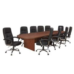 Conference Tables And Chairs Good Reading Room Boardroom Furniture Officefurniture Com Office Meeting
