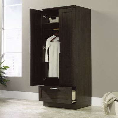 HomePlus Wardrobe Cabinet  8802591  OfficeFurniturecom