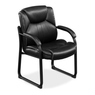 guy brown office chairs aeron chair review 2016 heavy duty big tall officefurniture com omega oversized guest in faux leather tru 42