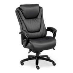 Leather Chair Office Unusual Occasional Chairs Uk Executive Officefurniture Com Big And Tall In Polyurethane 8801385