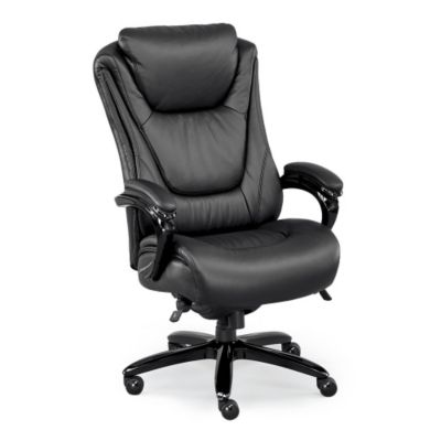 big and tall office chairs baby beach heavy duty officefurniture com executive chair in leather polyurethane 8801385