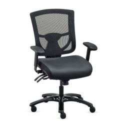 Big And Tall Office Chairs Folding Chair Embroidered Heavy Duty Officefurniture Com 24 7 Mesh Back Ergonomic Computer In Polyurethane Rmt 11047