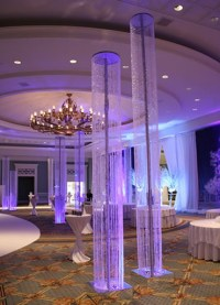 Chandeliers and Lighting - Swag