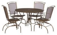 Meadowcraft Patio Furniture