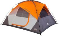 Coleman Signature Instant Dome 7 Person Dome Tent with ...