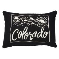 Murdoch's  Primitives by Kathy - Colorado Pillow