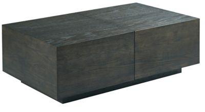 georgetown storage coffee table