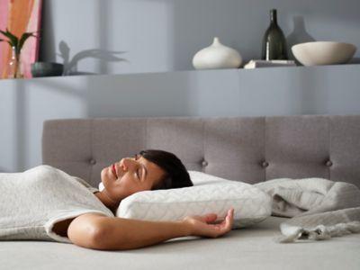tempur adapt pro cloud cooling pillow