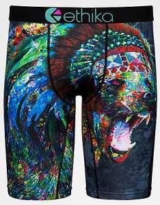 Ethika native grizzly boxer briefs also underwear zumiez rh