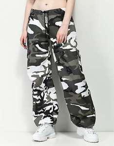Rothco city camo bdu pants also women   leggings zumiez rh
