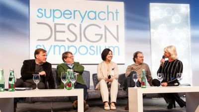 Future Of Yacht Design Takes Centre Stage At Superyacht