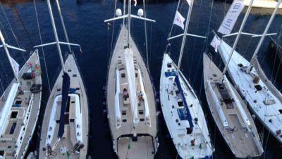Official Opening Of New Yacht Club De Monaco The Islander