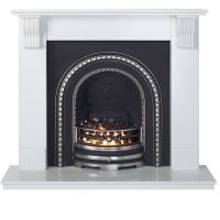 Fire surround and hearth | Shop for cheap Heating ...