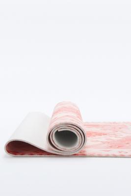 tapintat eros hello tapis de yoga rose