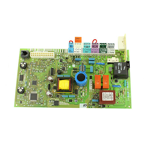 Printed Circuit Board Supplies