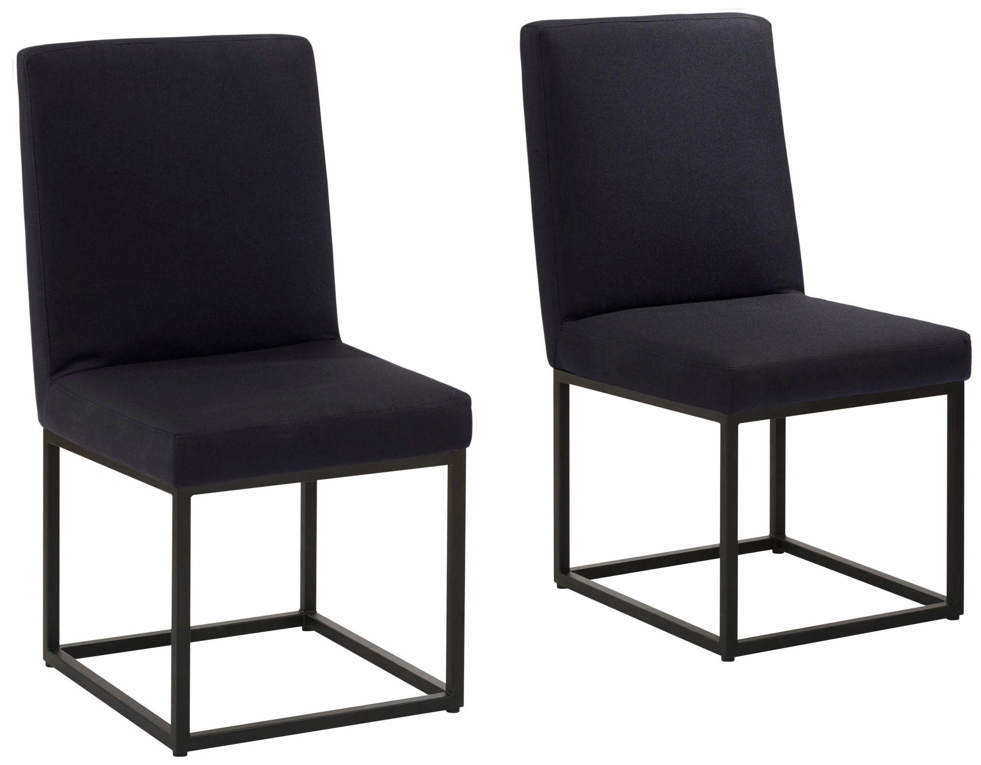 GMK Home & Living Stuhl »Alva« im 2er Set | Schwab Versand ...