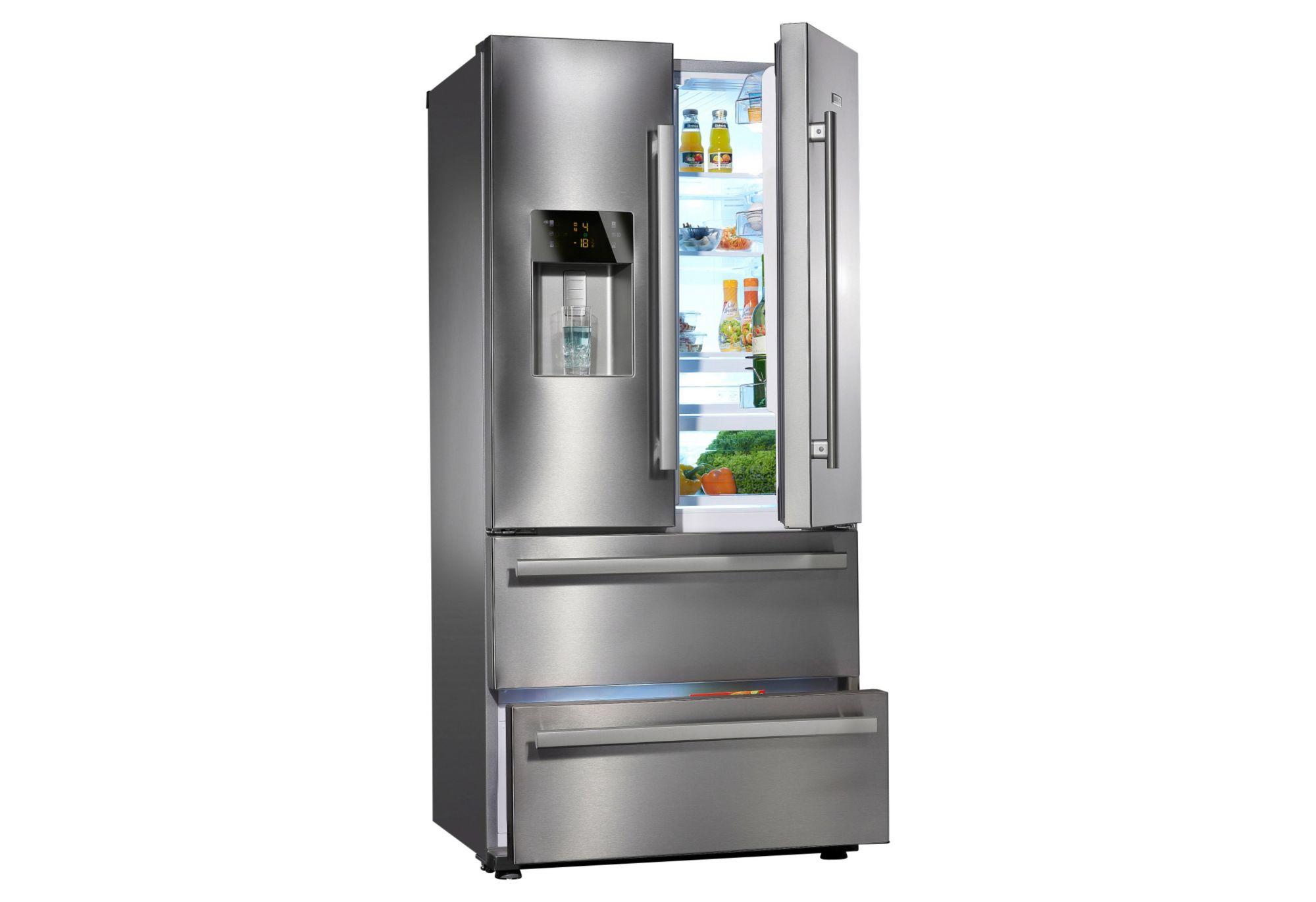 Side By Side Kühlschrank Vorteil : Side by side einbau kühlschrank freistehender kühlschrank welche
