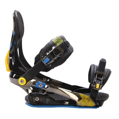 Rome S90 Snowboard Bindings - Men'