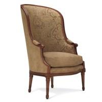 Victoria Falls Louis XVI Chair - Chairs / Ottomans ...