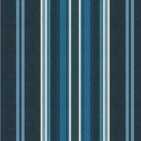 Beach Chair Stripe - Marine - Fabric - Products - Products ...