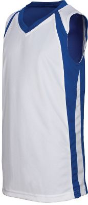 Alleson Athletic Youth Reversible Basketball Jersey  eBay